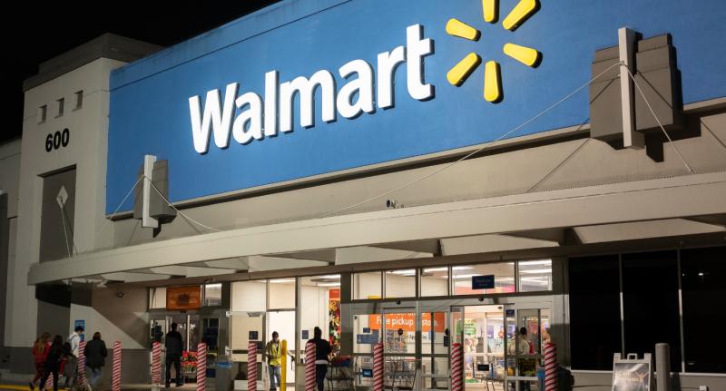 Here's a sneak peek at Walmart's Black Friday sales