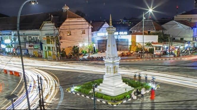 Serunya Wisata Malam di Yogyakarta