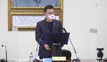 國民黨小編留言辱罵蔡總統、種族歧視 江啟臣道歉
