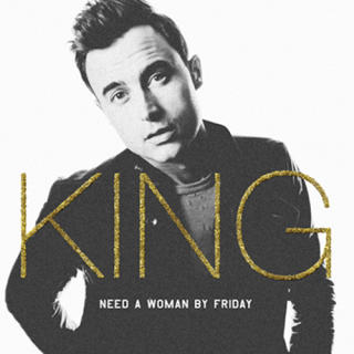 The Fray Guitarist Joe King Drops New Single, Talks Future of the Band