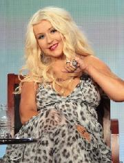 Christina Aguilera Talks Body & Style Criticisms; Says Boyfriend 'Loves' Her Figure
