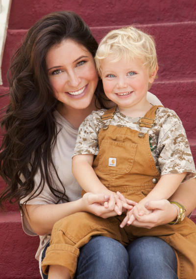 "Worst TV Shows of the Year: ""Bristol Palin: Life's a Tripp"""