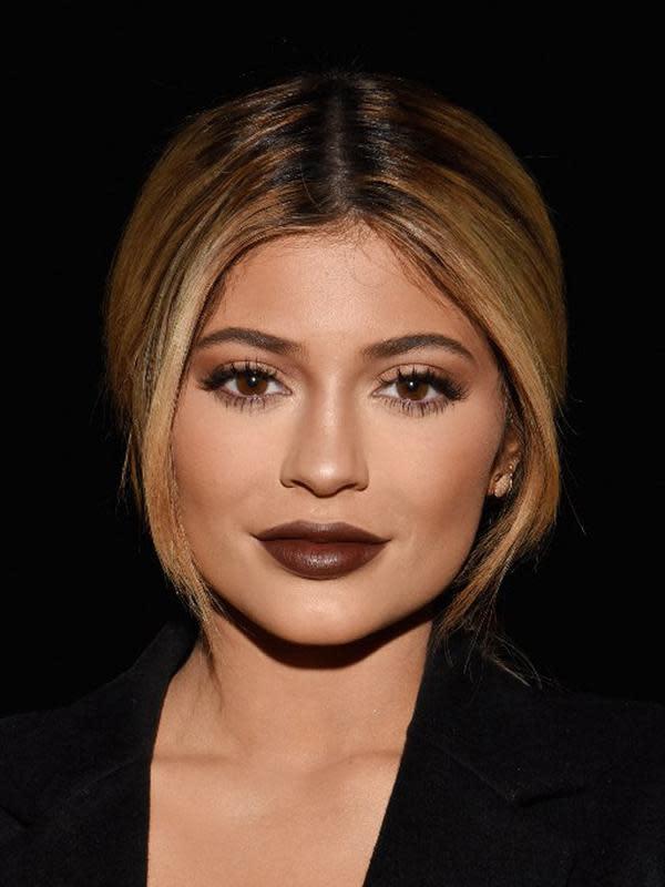 Kylie Jenner (AFP/Vivien Killilea)