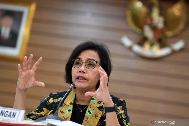 Sri Mulyani tekankan pemulihan ekonomi dilakukan cepat dan tepat