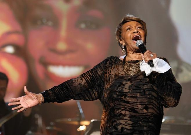 Whitney Houston BET Awards Tribute Leaves Audience In Tears