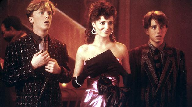 Hey, Why Not? Universal Announces 'Weird Science' Remake