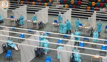全民檢測擺烏龍 市民被誤當中招 送院覆檢證無染疫