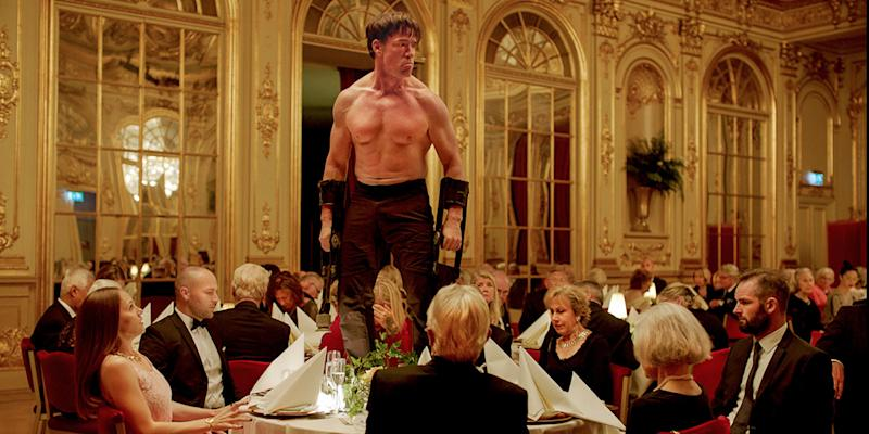 Film Review: 'The Square'