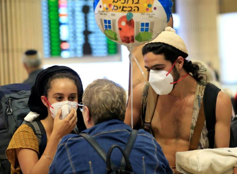 Israel has extended its mandatory quarantine measures