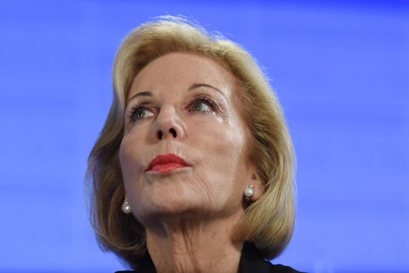Ita Buttrose named as new chair of the ABC
