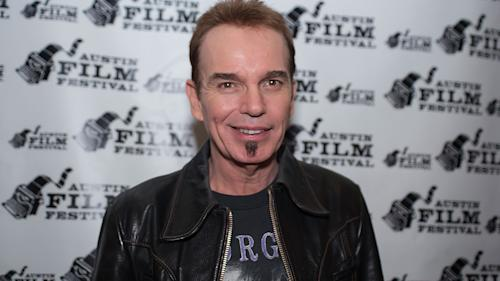 Billy Bob Thornton Is Happily Stuck in the '60s With 'Jayne Mansfield's Car'