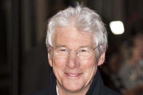 Richard Gere to Star in Anonymous Content's Dramedy 'Old Fires' (Exclusive)