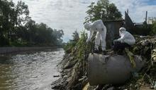 尼泊爾防疫好實惠 用廢水檢測對抗COVID-19