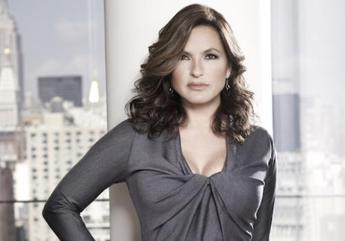 Mariska Hargitay Returning for Law & Order: SVU Season 15 After Closing New Deal