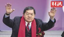 25位立委收了他的政治獻金 解碼徐旭東的政治投資學