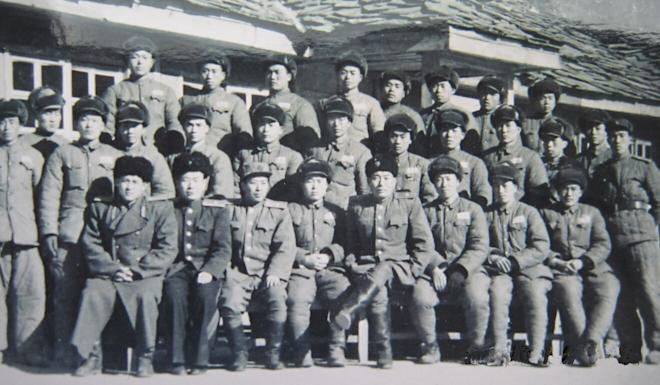 Beijing says 360,000 members of the Chinese People's Volunteer Army were killed in the war though others say the death toll was much higher. Photo: Handout