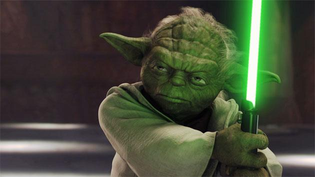 A Rumor, This Is: Disney's first 'Star Wars' spinoff film will center on Yoda