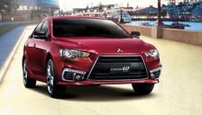 2014 Mitsubishi Lancer(NEW)