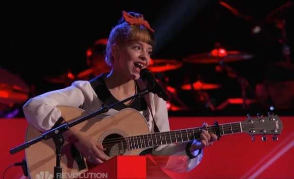 'The Voice' Episode 4 Recap: The Talent Show Shuffle