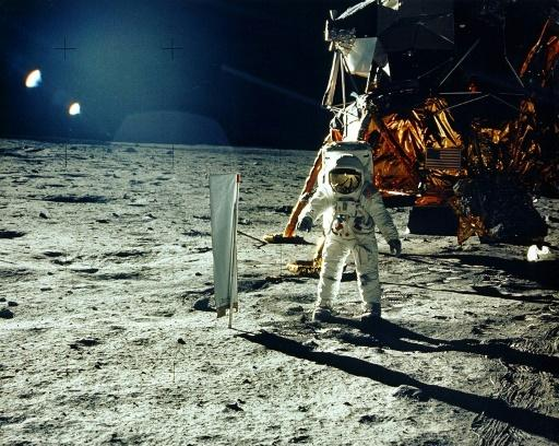 NASA Prepares to Send 'First Woman and Next Man' on Moon
