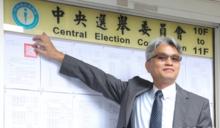 您是否同意要求總統推動制定一部符合台灣現狀的新憲法?