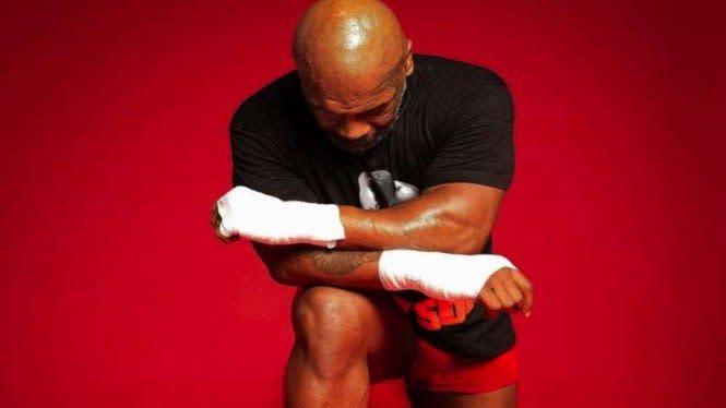 Getir Hidup Mike Tyson, Manusia Paling Jahat di Bumi Tak Punya Ayah