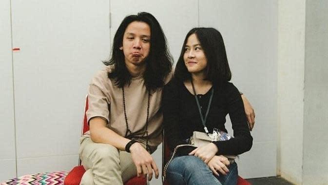 Kekompakan Kyla dan Ray yang bikin baper netizen. (Sumber: Instagram/@kyray_partner)