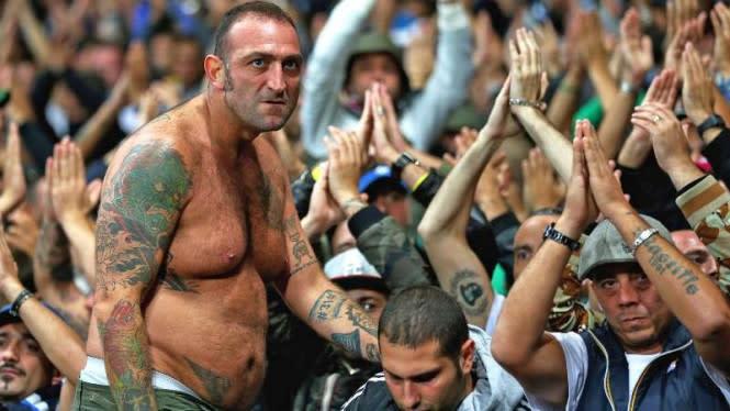 September 2020, Penonton Serie A Boleh Hadir Lagi di Stadion