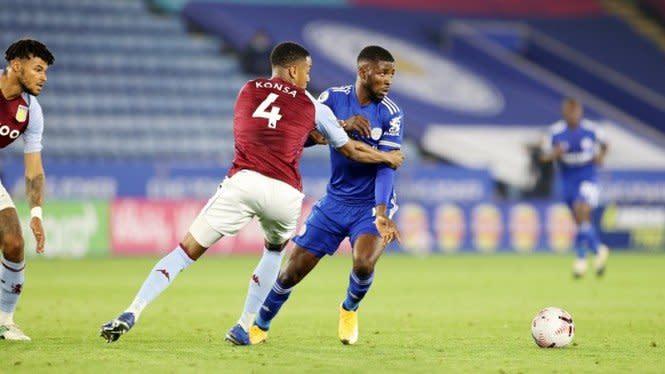 Aston Villa Kalahkan Leicester, Posisi Liverpool di Klasemen Tergeser