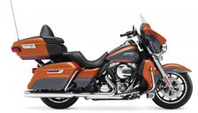 2015 Harley-Davidson Touring Electra Glide Ultra Classic Low