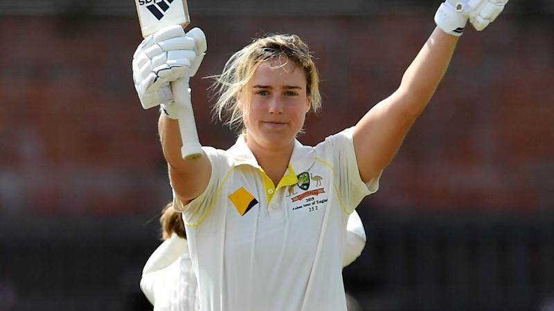 Australia retain Women's Ashes as only Test ends in draw