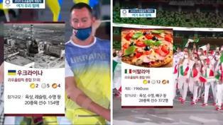 圖文介紹東奧各國引網友怒 韓國MBC為不當配圖道歉