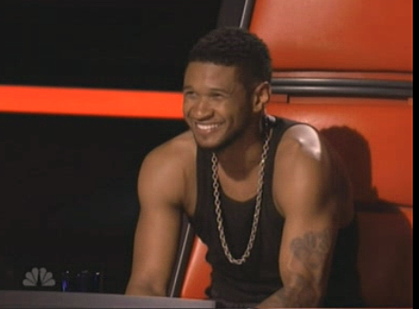 'The Voice' Top 12 Night: The Competition Literally Heats Up