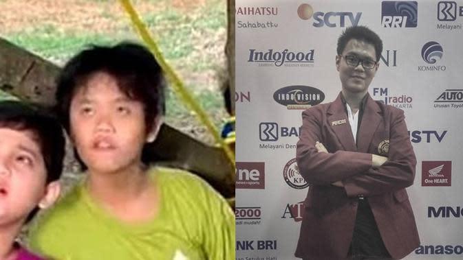 Termasuk Pemeran Siti, Ini 5 Pemain Si Entong yang Pilih Jalur Karier Selain Berakting (sumber: Instagram.com/hansenhindharta)