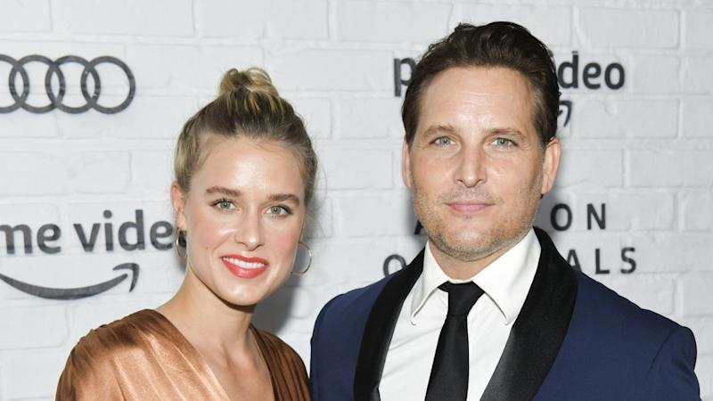 Peter Facinelli Is Engaged to Longtime Girlfriend Lily Anne Harrison