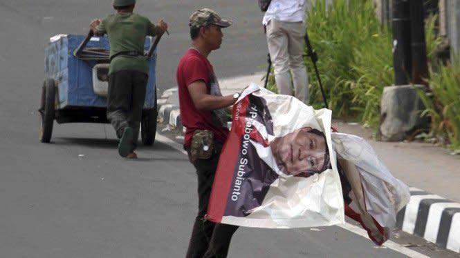 Bawaslu Riau Proses 23 Pelanggaran Kampanye di Sembilan Pilkada