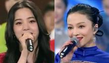 歐陽娜娜、張韶涵登中共國慶晚會 演唱「我的祖國」、抗疫宣傳曲「守護」