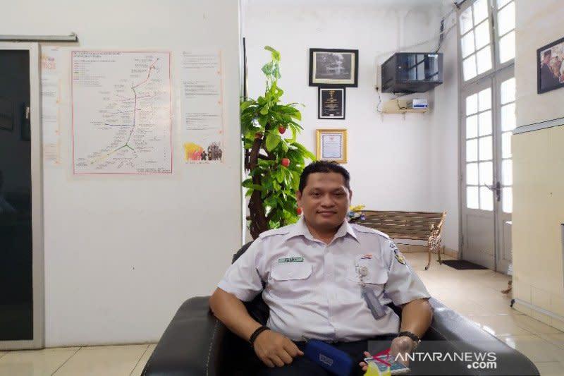Manajemen KAI Sumut siap layani permintaan tiket KA Lebaran 2020