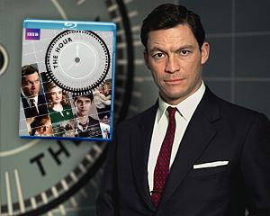 Yahoo! TV Giveaway: 'The Hour' on Blu-ray