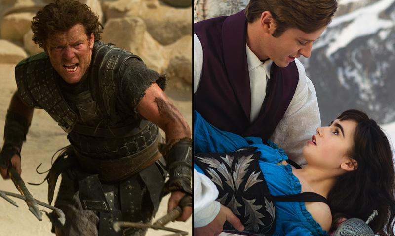 Weekend Picks: 'Mirror Mirror' & 'Wrath of the Titans'