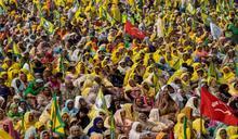 從去年抗議至今!印度逾十萬農民反新法