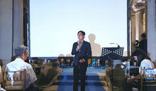 陳其邁出席陳中和紀念館音樂會 (圖)