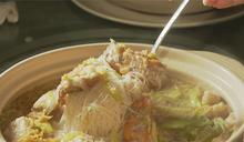 澎湖石巨白帶魚米粉鍋 釋放鮮甜