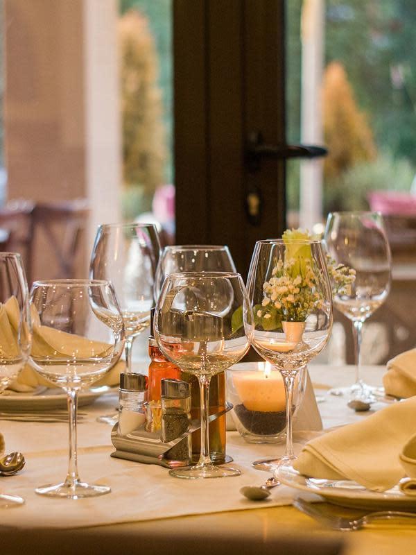 Ilustrasi restoran (dok. Pixabay.com/neshom/Putu Elmira)
