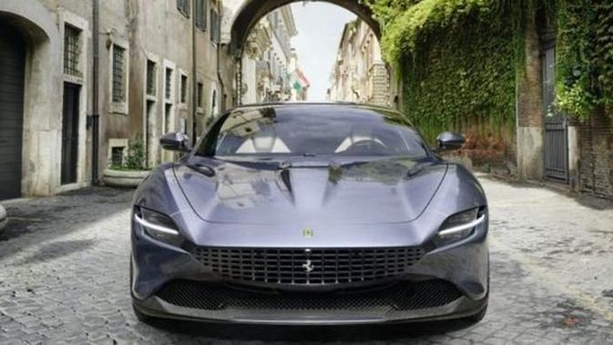 Magang di Ferrari Berpeluang Jadi Karyawan, Siapa Berminat?