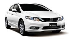 2014 Honda Civic(NEW)