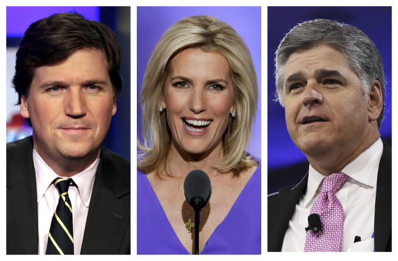 Media Fox News Hoax
