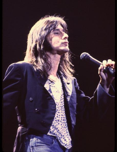 Steve Perry's 'Oh Sherrie' Found!