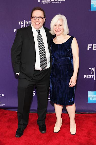 """Joe Papp In Five Acts"" Screening - 2012 Tribeca Film Festival"