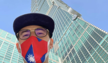 《經濟學人》指台灣「地表最危險」吳鳳被問:住在台灣怕不怕?解析「老外視角」